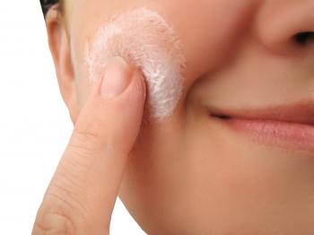 prodotti per detergere il viso