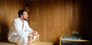 Tutti i benefici della sauna