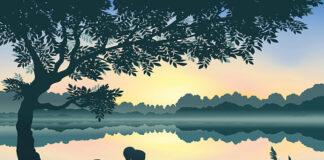 Movimenti meditativi contro la depressione