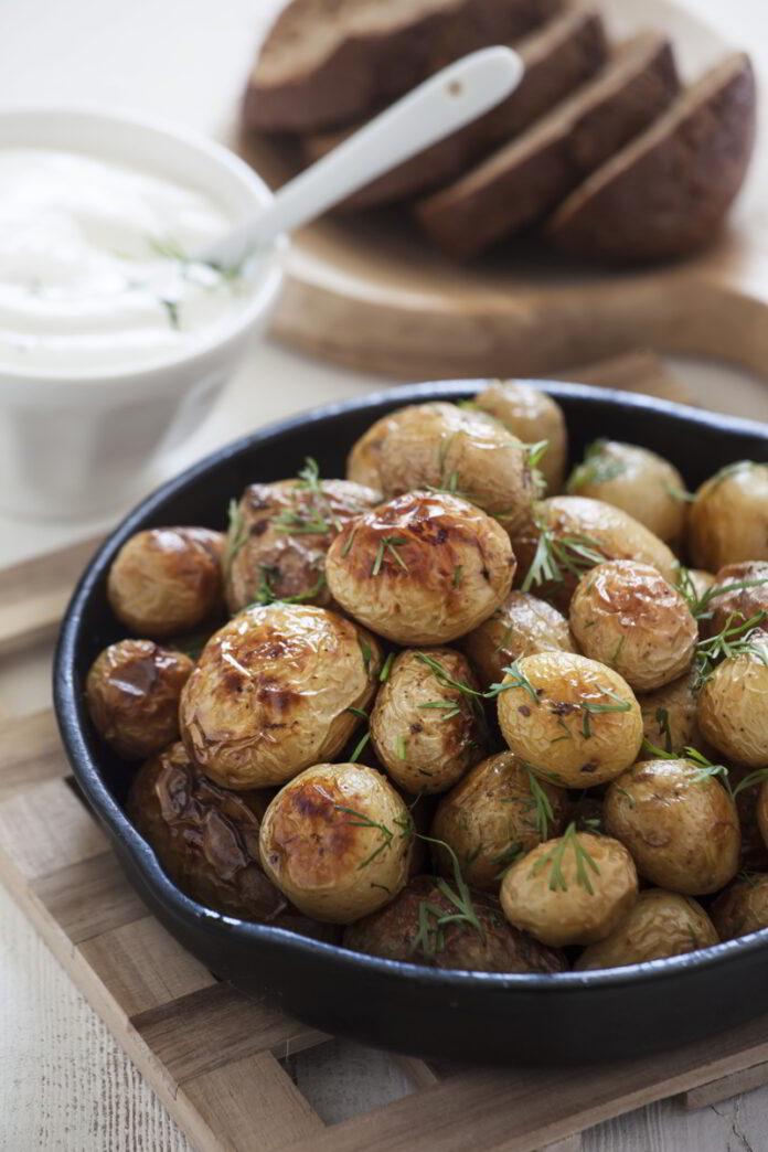 patate speciali