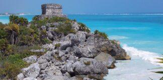 yucatan cultura Maya