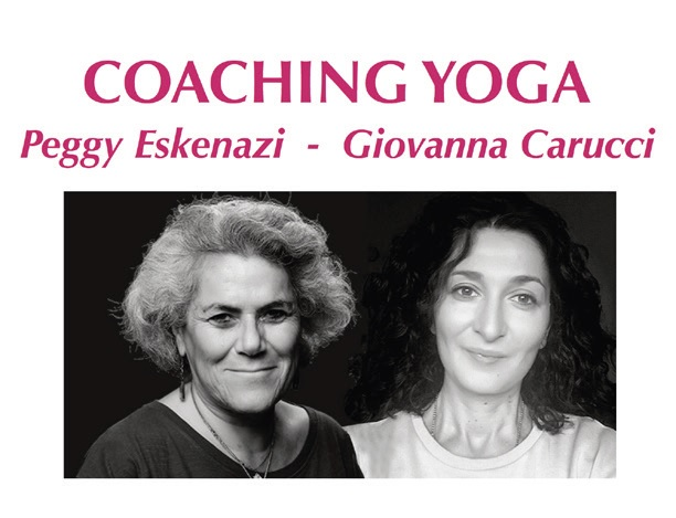 coaching yoga