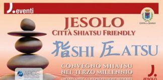 Convegno Shiatsu nel terzo millennio, 23 marzo