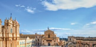 Vacanza Yoga in Sicilia