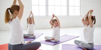 yoga festival bimbi