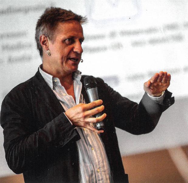 Dott. Luca Speciani