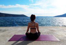 Vacanza Yoga in montenegro