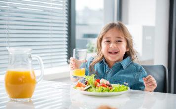 mostra alimentazione DNA