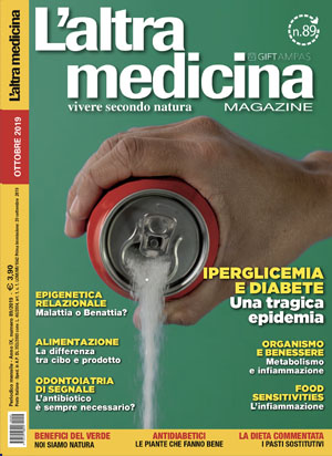 L'altra Medicina 89 settembre 2019