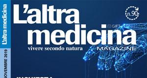 L'Altra Medicina n. 90 Ottbore 2019