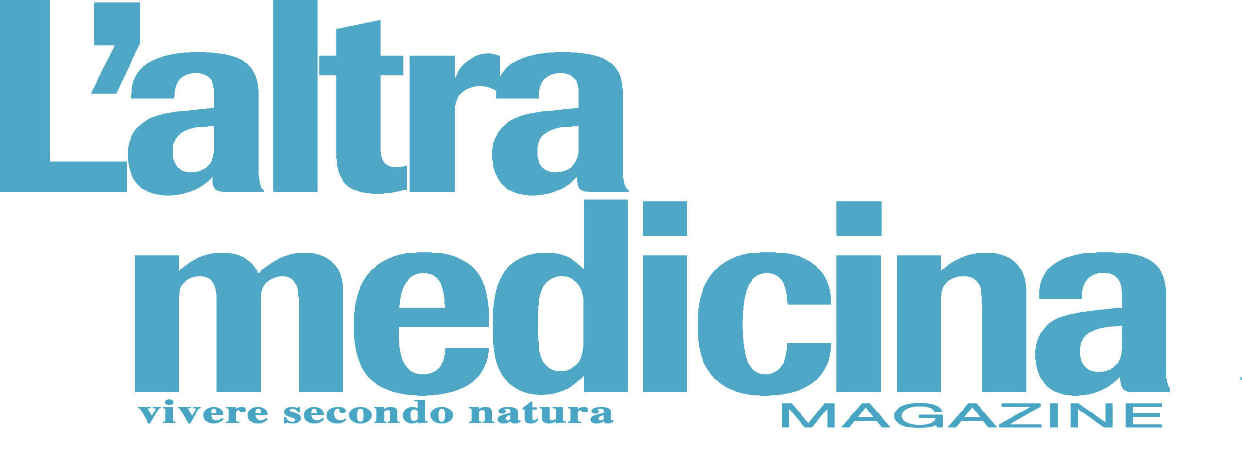 L\'Altra Medicina Magazine