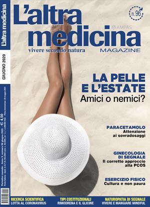 L'Altra Medicina 96 giugno 2020